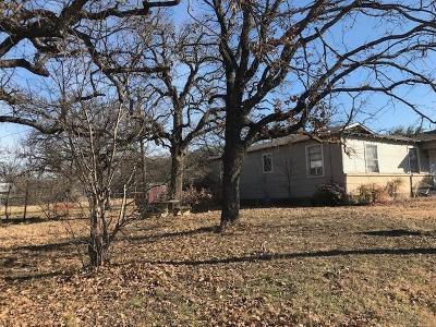 Arlington Residential Lots & Land For Sale: 2703 W Green Oaks Boulevard