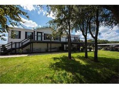 Eastland Single Family Home For Sale: 516 Jeannie