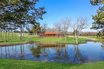 Celina, Carrollton Farm & Ranch For Sale: 2577 Lone Star Road