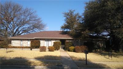 Plano Single Family Home For Sale: 2409 Kelsey Drive