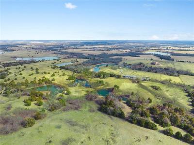 Celina, Carrollton Farm & Ranch For Sale: 6160 County Road 1103