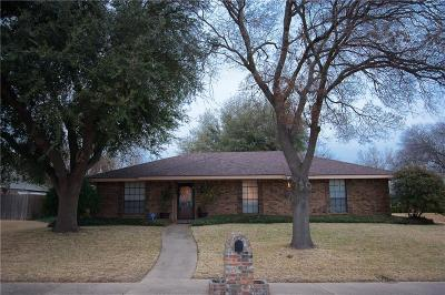 Duncanville Single Family Home Active Contingent: 2103 Blueridge Drive