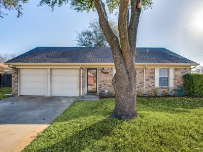 North Richland Hills Single Family Home For Sale: 5300 Colorado Boulevard