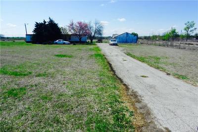 Decatur Residential Lots & Land For Sale: 13473 W Fm 455
