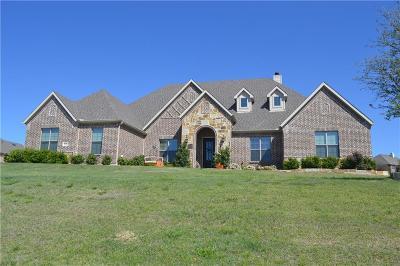 Fort Worth Single Family Home For Sale: 4248 San Simeon Lane
