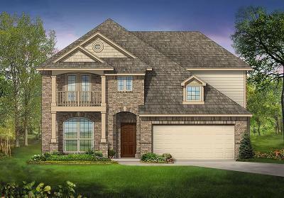 Plano Single Family Home For Sale: 4537 Redbridge Drive