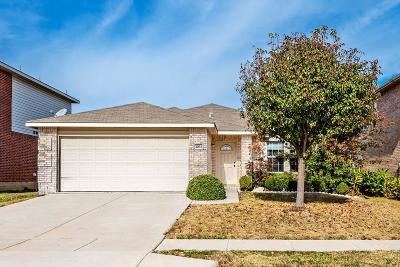 Fort Worth Single Family Home For Sale: 4004 Country Lane