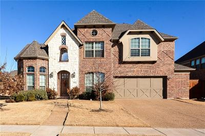 Wylie Single Family Home For Sale: 3006 Ruby Drive