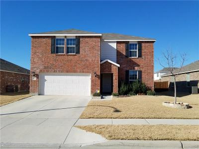 Fort Worth Single Family Home For Sale: 10009 Dolerite Drive