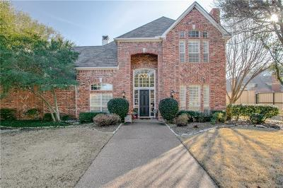 Plano Single Family Home For Sale: 3224 Monette Lane