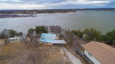 Brownwood Single Family Home For Sale: 8150 County Road 550