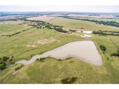 Forney Farm & Ranch Active Option Contract: County Road 257