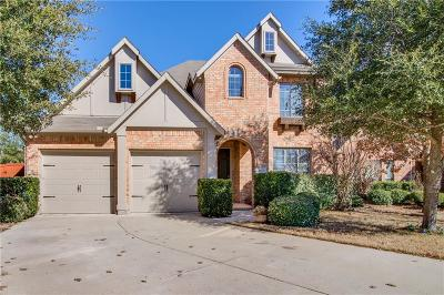 Melissa TX Single Family Home For Sale: $299,900