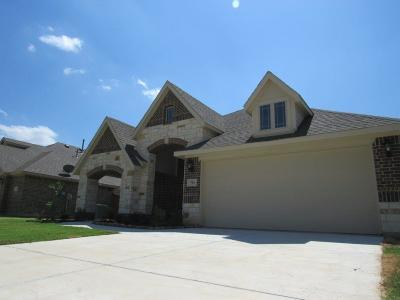 Burleson Single Family Home For Sale: 793 Valley Ridge Road