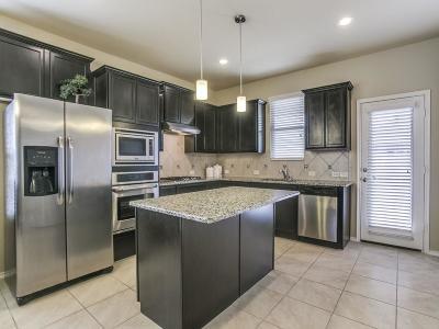 McKinney Single Family Home For Sale: 212 Rustic Oak Lane