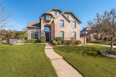 Keller Single Family Home For Sale: 913 Gentle Wind Drive
