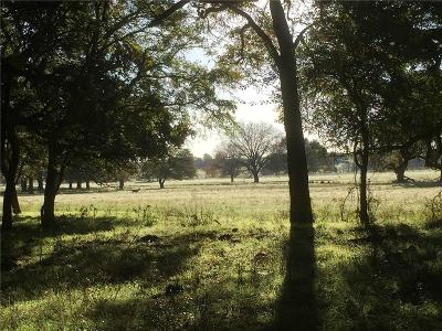 Lipan Farm & Ranch Active Option Contract: Tbd Combs Bend