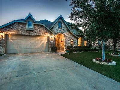 Burleson Single Family Home For Sale: 1332 Catherine Lane