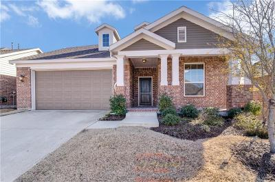 Celina Single Family Home For Sale: 616 Allbright Road