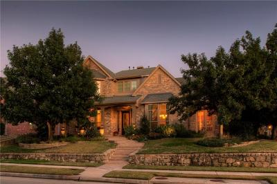 Plano Single Family Home For Sale: 6528 Shady Point Drive