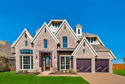 Grand Prairie Single Family Home For Sale: 2840 Vienta Court