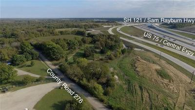 Melissa Residential Lots & Land For Sale: 3822 County Road 276