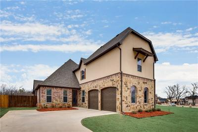 Sherman Single Family Home For Sale: 2408 Remuda Drive