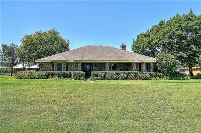 Whitesboro Single Family Home For Sale: 881 Roland Road