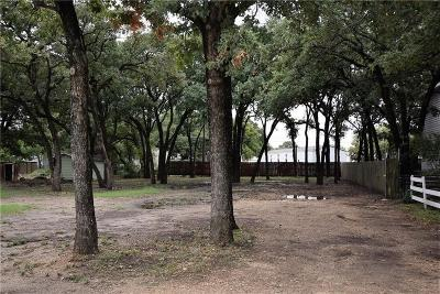 Coppell Residential Lots & Land For Sale: 521 Oak Grove Lane