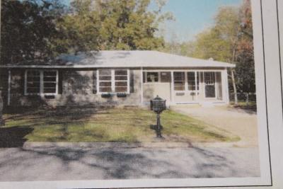 Canton TX Single Family Home For Sale: $97,500