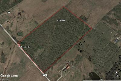 Kaufman Residential Lots & Land For Sale: County Road 142