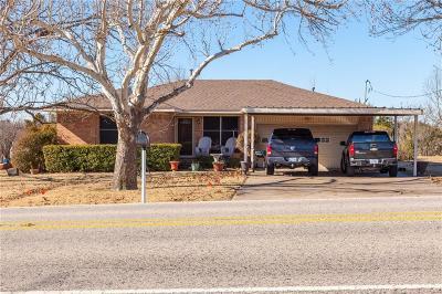 Heath Single Family Home For Sale: 1211 Smirl