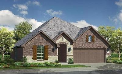 Irving Single Family Home For Sale: 4227 Prado Court