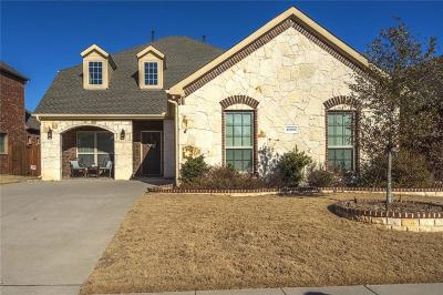 McKinney Single Family Home For Sale: 10200 Old Eagle River Lane