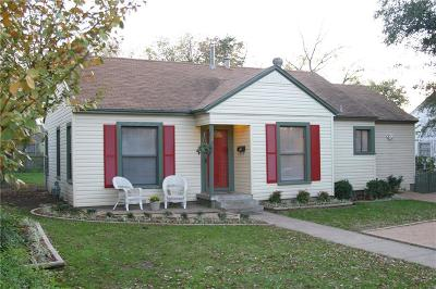 Residential Lease For Lease: 3940 N Cresthaven Road