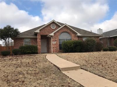 Residential Lease For Lease: 10618 Huntington Road