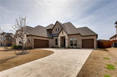 Single Family Home For Sale: 1025 Calm Crest Drive