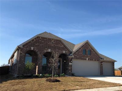 Single Family Home For Sale: 231 Thompson Drive