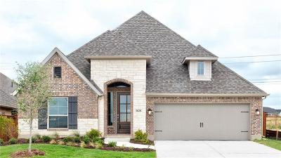 Flower Mound Single Family Home For Sale: 1628 Twistleaf Road