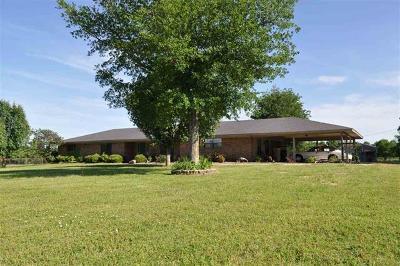 Farm & Ranch For Sale: 2125 22500