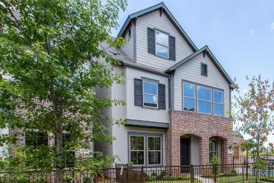 Dallas Single Family Home For Sale: 1120 Tea Olive Lane
