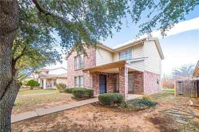Dallas Single Family Home For Sale: 10343 Carolina Oaks Drive
