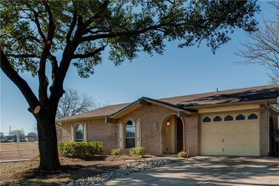 Plano Single Family Home For Sale: 3341 Sherwood Drive