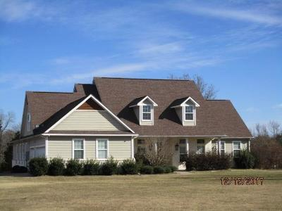 Emory Single Family Home For Sale: 120 Rs County Road 4267