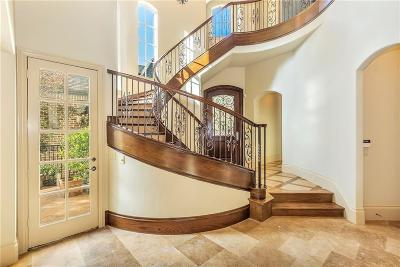 Frisco Single Family Home For Sale: 1673 Foard Drive