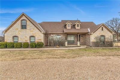 Glen Rose Single Family Home For Sale: 1072 Roadrunner Road