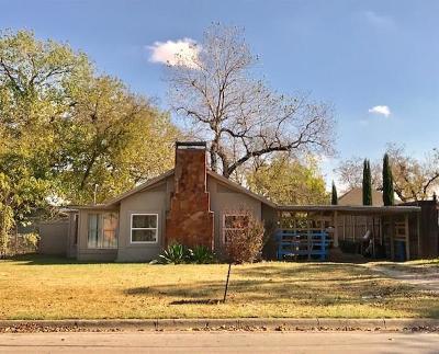 Haltom City Single Family Home Active Option Contract: 3128 Eastridge Drive
