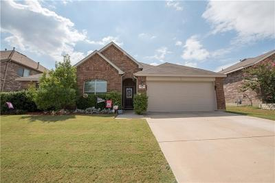 Fort Worth Single Family Home For Sale: 10425 Unity Drive