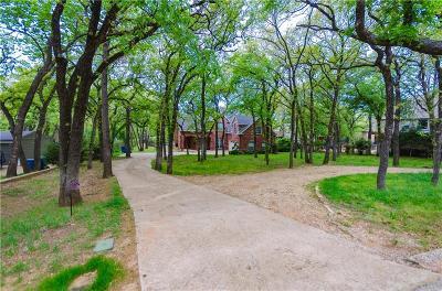 Flower Mound Single Family Home For Sale: 605 Shorecrest Drive