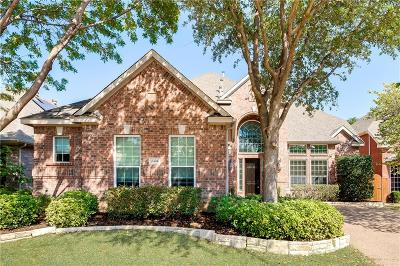 Euless Single Family Home For Sale: 2404 Brown Bear Way